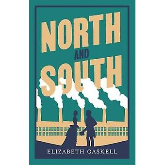 North and South by Elizabeth Gaskell - 9781847497161 Book