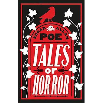 Tales of Horror by Edgar Allan Poe - 9781847496096 Book