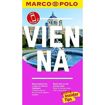 Vienna Marco Polo Pocket Guide by Marco Polo Travel Publishing - 9783