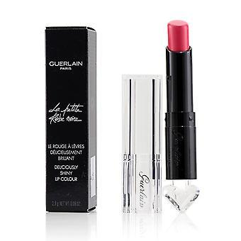 Guerlain La Petite Robe Noire Deliciously Shiny Lip Colour - #063 Pink Button - 2.8g/0.09oz