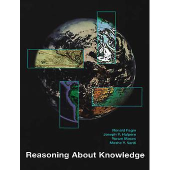 Logiikan osaamisen Ronald Fagin - Joseph Y. Halpern - Yoram