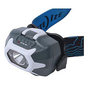 Nite Ize Swipe to Shine Dual Power Rechargeable HeadLamp