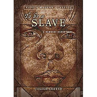 Ein Sklave (Puffin Modern Classics)