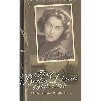 The Berlin Diaries, 1940-45