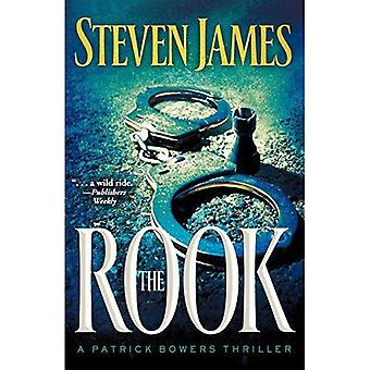 The Rook (Bowers Files)