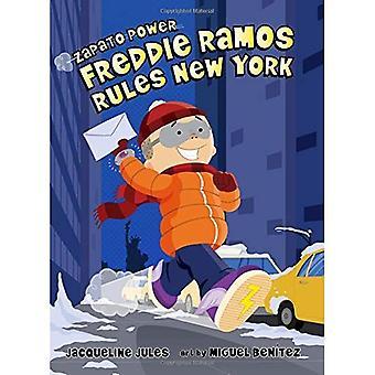 Freddie Ramos regels New York (Zapato kracht)