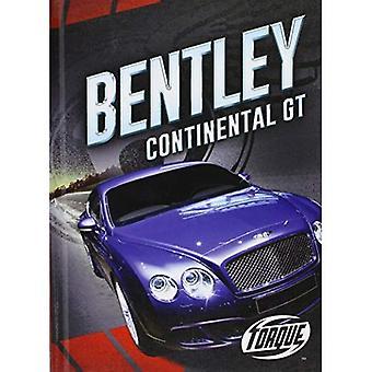 Bentley Continental GT (Car Crazy)