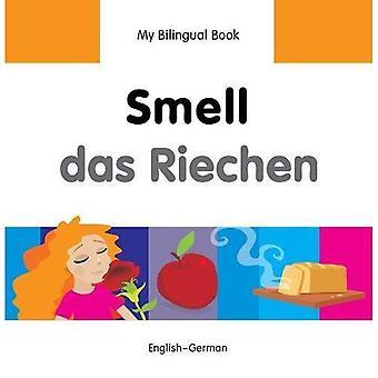 Mijn tweetalige boek - geur - Duits-Engels