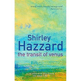 Transitering av Venus (Virago moderna klassiker)