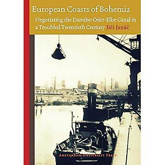 Europese kusten van Bohemen