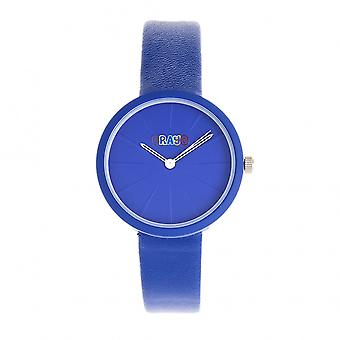 Crayo Blade Unisex Watch - Blue