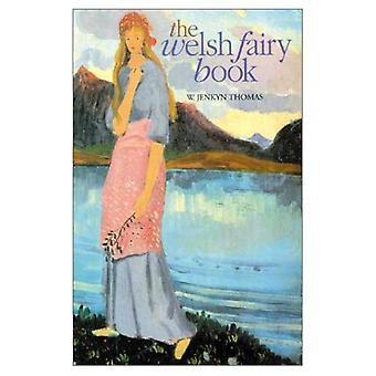 Das walisische Fairy Buch