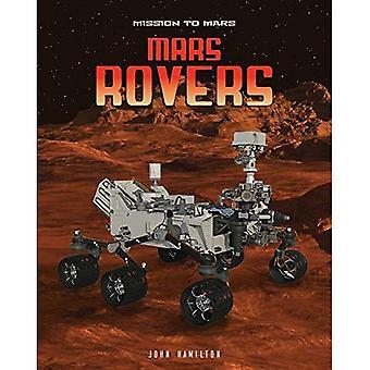Rovers de Marte (misión a Marte)