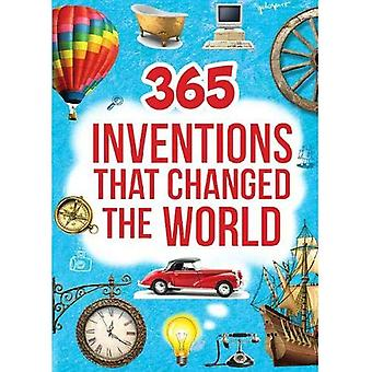 365 Inventions That Changed� the World