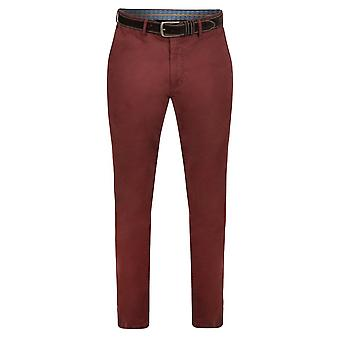 MAGEE Trouser DUNCWTS19 Red