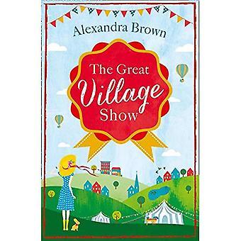 Stor landsby showet