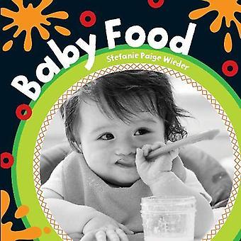 Aliments pour bébés: 2019 [cartonné]