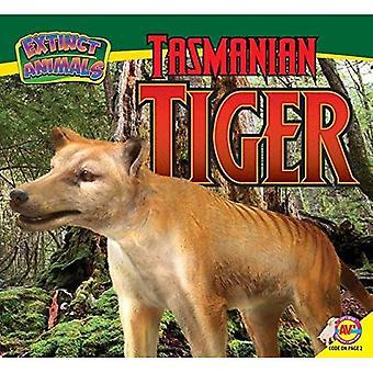 Tasmanian Tiger (utdöda djur)
