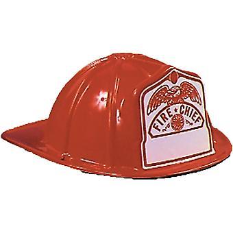 Brandmand hjelm For børn