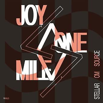 Stellar Om Source - Joy One Mile [Vinyl] USA import