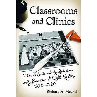 Richard A. Meckelin luokkahuoneet ja klinikat