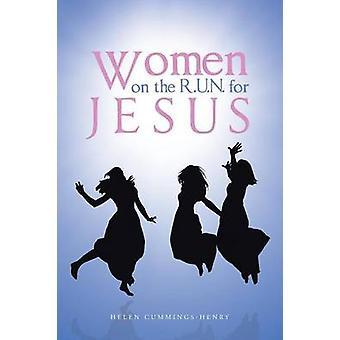 Mulheres sobre a R.U.N. para Jesus por CummingsHenry & Helen