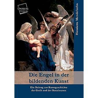 Engel in Der Bildenden Kunst door Mendelsohn & Henriette sterven