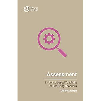 Assessment by Assessment - 9781912096497 Book