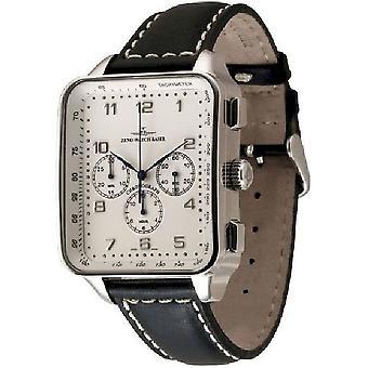 Zeno-horloge mens watch SQ retro chronograaf 2020 159TH3-e2
