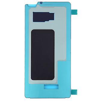 LCD-näyttö tarra kelmulla liimaa tarra Samsung Galaxy S10 Plus G975F