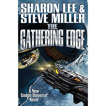Gathering Edge by Sharon Lee - 9781476782188 Book