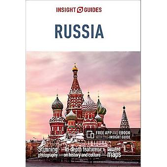 Insight Guides - Russia (4th edition) by APA Publications Limited - 97