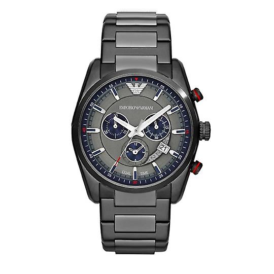 Emporio Armani Ar6037 Men's Limited Edition Chronograph Watch
