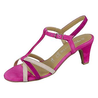 Tamaris 12836022505 sapatos universais de verão feminino