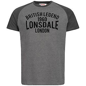 Lonsdale T-Shirt homme de métier