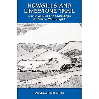 Howgills and Limestone Trail: A new walk in the footsteps of Alfred Wainwright