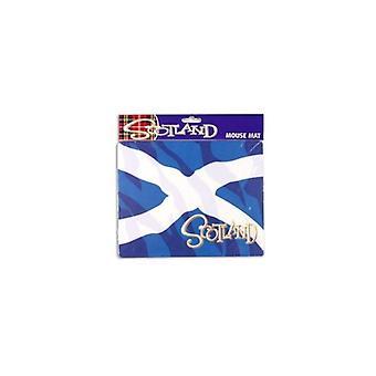 Union Jack Wear St Andrews Scotland Flag Mouse