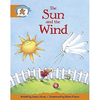 Le Soleil et le Vent (STORYWORLDS)