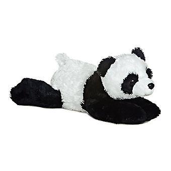 "12 ""Aurora pehmo Ni Hao Panda Bear - 06135"