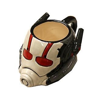 Molded Mug - Marvel - Ant-Man New mcmg-am-antman
