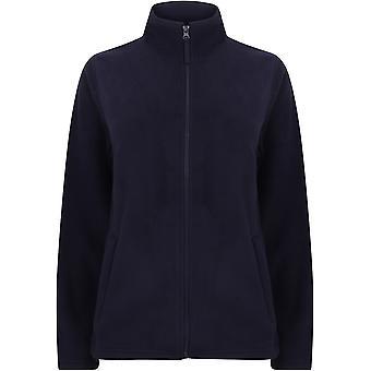 Henbury - Women's Ladies Microfleece Jacket