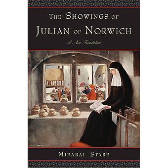 Showings of Julian of Norwich - A New Translation by Mirabai Starr - 9