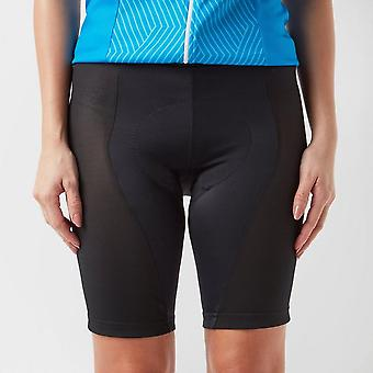 Nuova Gore Women's Liner Short MTB Road Cycling Tights - Nero