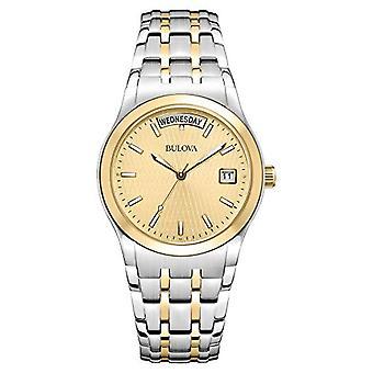Bulova Horloge Man Ref. 98C60 (en)