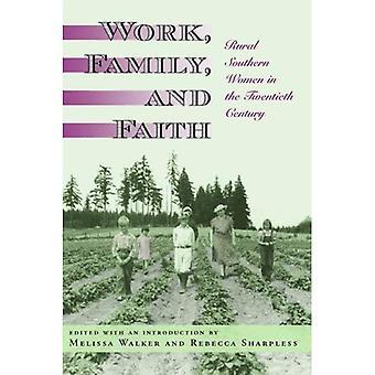Lavoro, famiglia e fede: le donne del sud rurale del Novecento