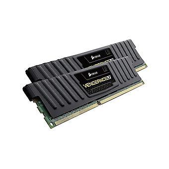 Corsair Vengeance Low Profile 8GB Gaming Memory Black