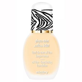 Sisley Phyto-Teint Ultra Eclat Long Lasting Foundation 0 Porcelaine 1oz / 30ml