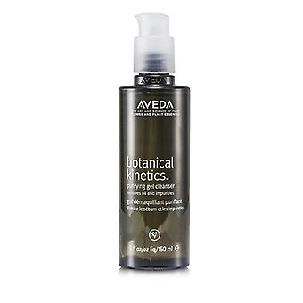 Aveda Botanical Kinetics Purifying Gel Cleanser 150ml / 5oz