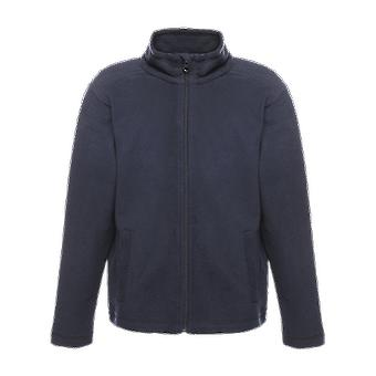 Regatta TRF515 Kids Brigade II Full Zip Fleece jas