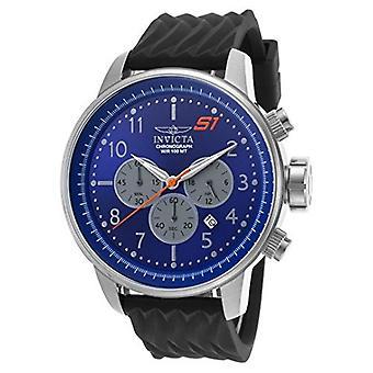 Invicta  S1 Rally 23812  Silicone Chronograph  Watch
